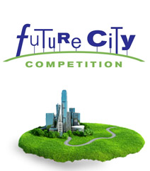 Future City Canada logo