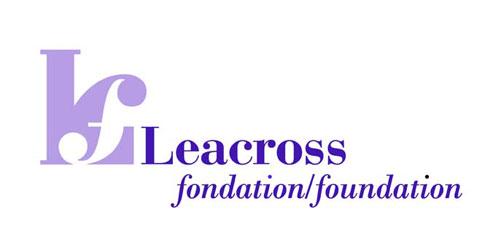 Leacross Foundation logo